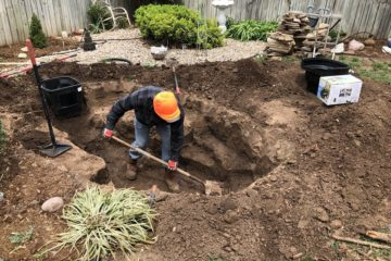 Pond Construction & Renovation